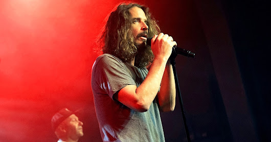 Chris Cornell: Police Report Details Singer's Final Hours