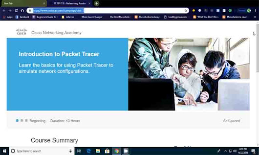 [Download free] Cisco Packet Tracer 7.2 official offline installer links | GeekyHow