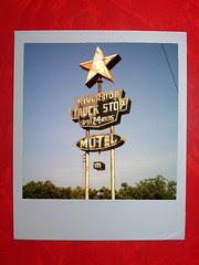 Riverside Truck Stop Motel