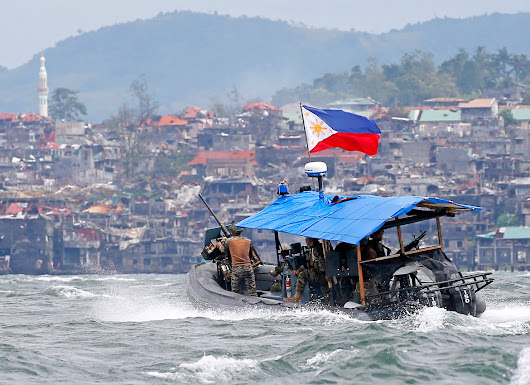 Can Philippines prevent another Marawi?