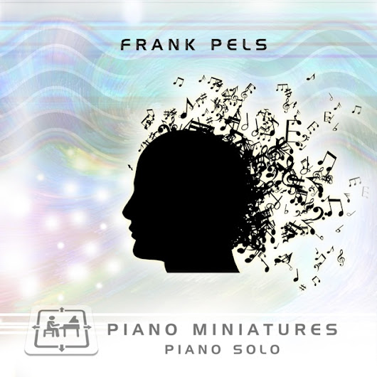 Piano Miniatures Piano Solo by Frank Pels