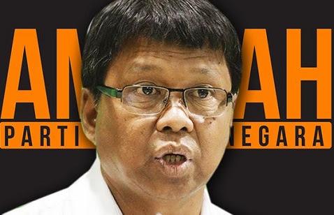Asmuni dakwa Umno tawar jadi MB Perak