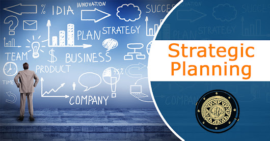 Why Your Strategic Planning Isn't Working
