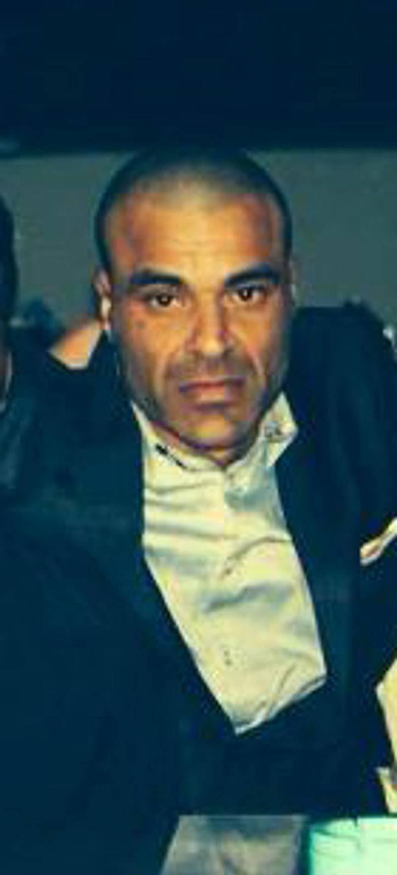 27. juni fik Houssam Daabas et år og ni måneders fængsel i en sag om 42 kilo hash. I samme sag fik hans kone et års betinget fængsel, fordi retten fandt det bevist, at hun på et tidspunkt havde flyttet hash fra et opbevaringssted til et andet. Privatfoto