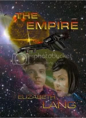 The Empire Elizabeth Lang