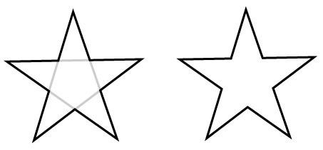 How To Draw A Star For Kids