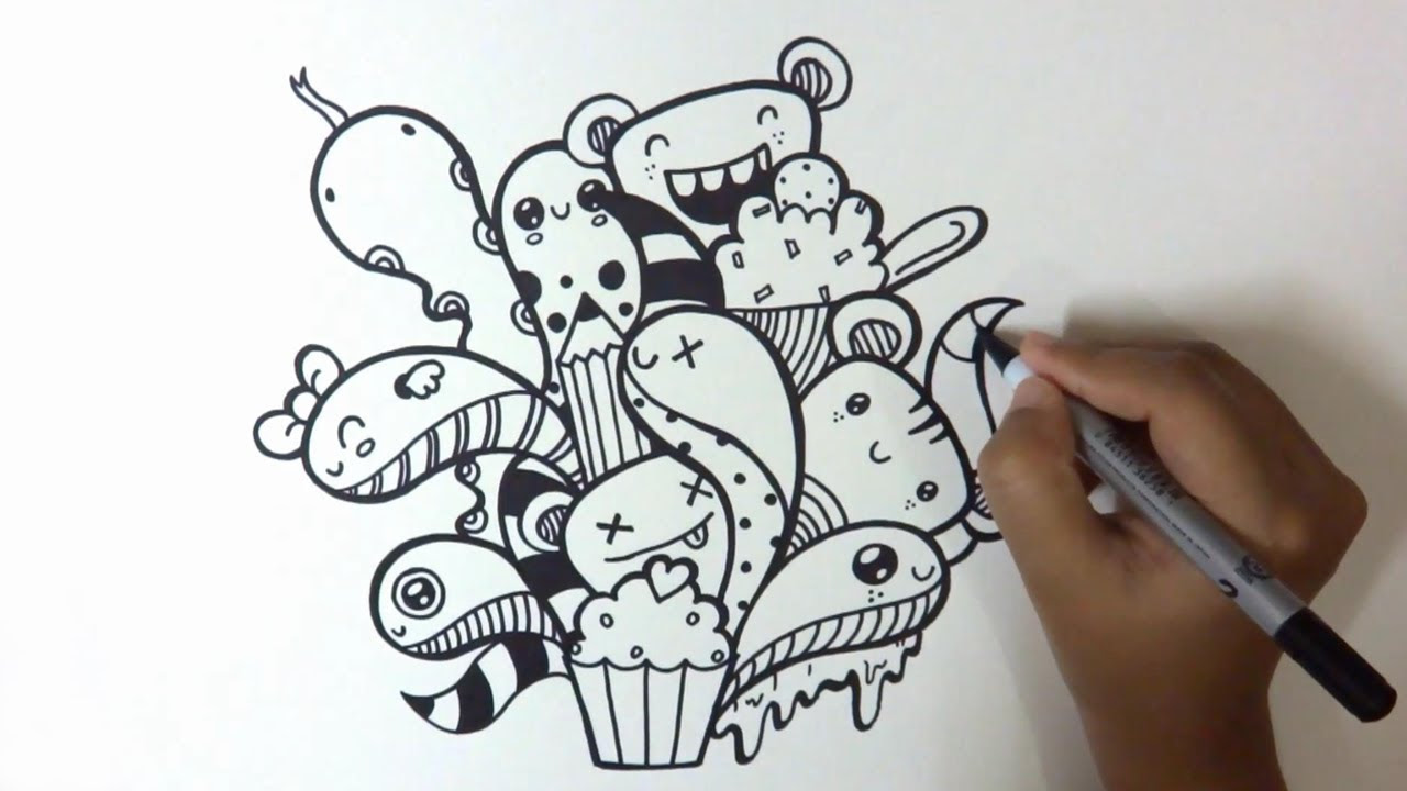 17 Best Images About Doodle On Pinterest Birds Eye View