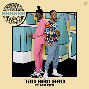 Download Music Mp3:- Shakka Ft Mr Eazi – Too Bad