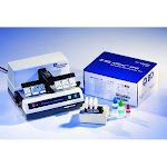 BD 446252 Affirm Test Kit for Microbial Identification (24 tests)