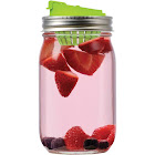 Jarware Regular Mouth Fruit Infusion Lid