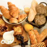 Category Bread and Pastry