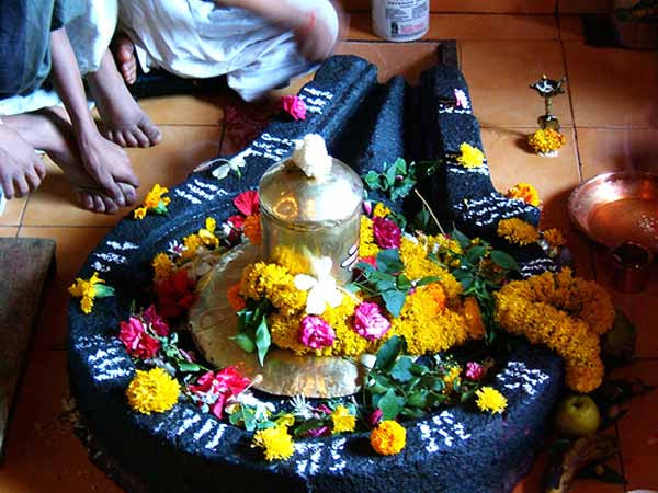 Maha Shivaratri Celebrations