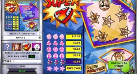 Super7Scratch