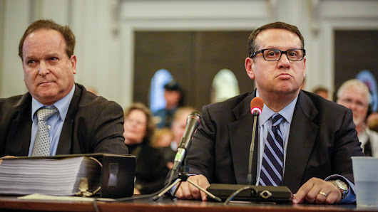 Christie Knew About Lane Closings, Ex-Port Authority Official Says