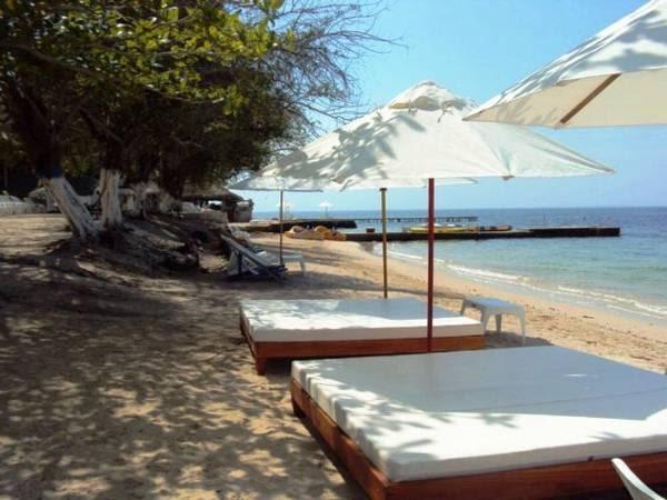 Review Hotel Isla del Encanto