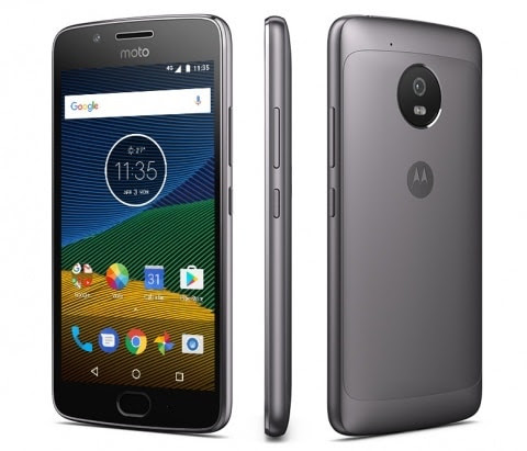 Moto G5 - Serious phone - Great Price
