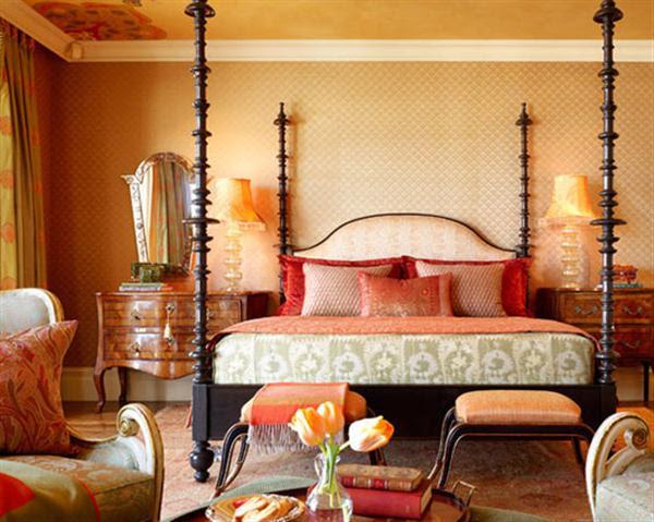 Moroccan Decorating Style | InteriorHolic.
