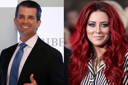 Donald Trump Jr. cheated on his wife Vanessa Trump with Celebrity Apprentice's Aubrey O'Day, sources...