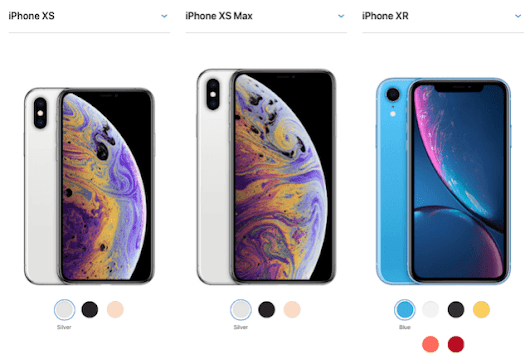Apple's iPhone XR available for pre-order - Mac and iPhone Answers