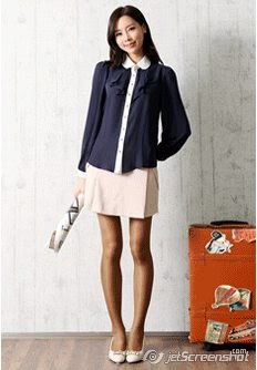 Женская одежда корея