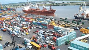 Nigerian maritime industry to grow 5% in 2018/2019, says NIMASA