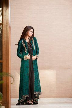 Clothes on Pinterest   Anarkali, Couture Week and Indian