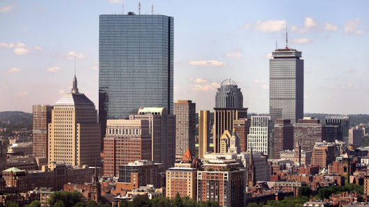 Massachusetts was ranked as the No. 1 state in the country
