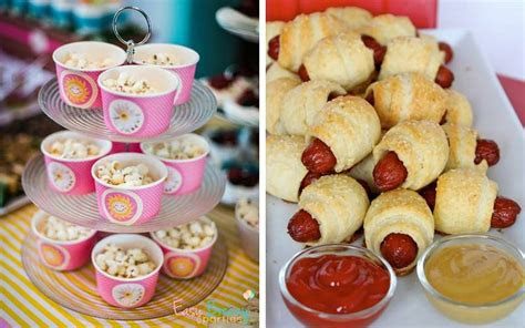 easy kids party food ideas   kids