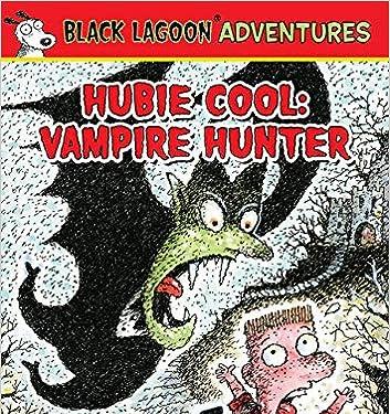 Hubie Black Lagoon Books