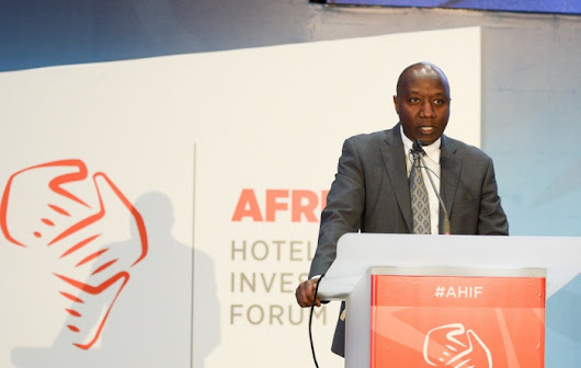 AHIF 2018: Africa identified as key growth market for international hospitality