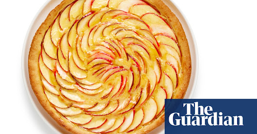 How to cook the perfect French apple tart | Felicity Cloake | Food | The Guardian