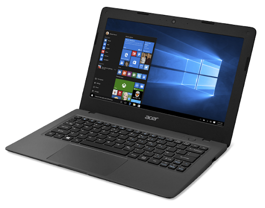 Microsoft Partners Prepare Low Cost Windows 10 'Cloudbook' Competitors To Chromebooks, Acer Leads Charge