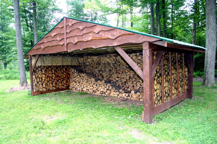 Easy Shed Designs Newshed Plans