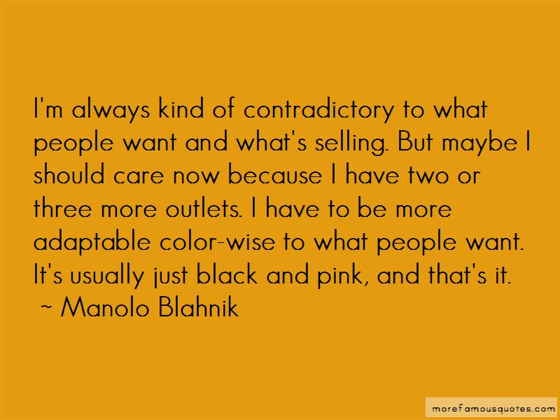 Quotes About Black And Pink Top 50 Black And Pink Quotes From