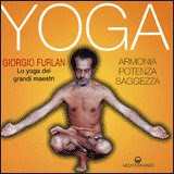 Yoga - Armonia - Potenza - Saggezza