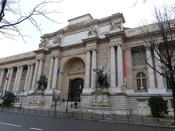 grand palais 0