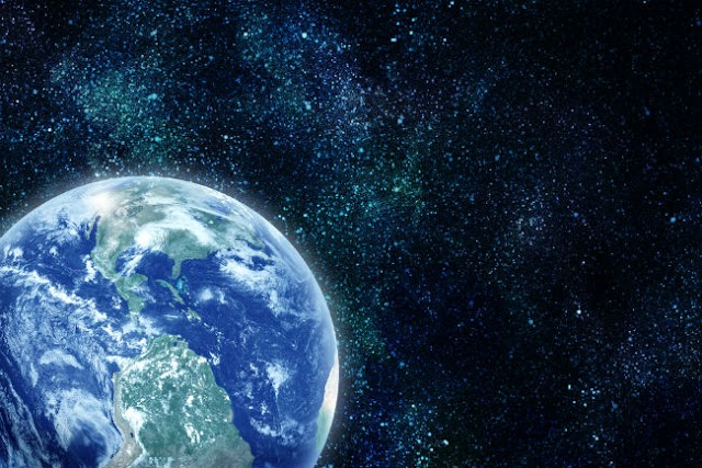 Cientistas descobrem existência de água em pequeno planeta fora do Sistema Solar