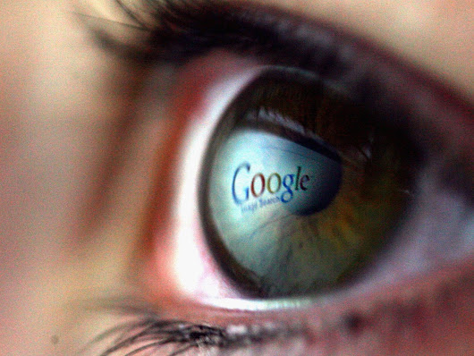New site shows everything that Google knows about you. It's a disturbing amount