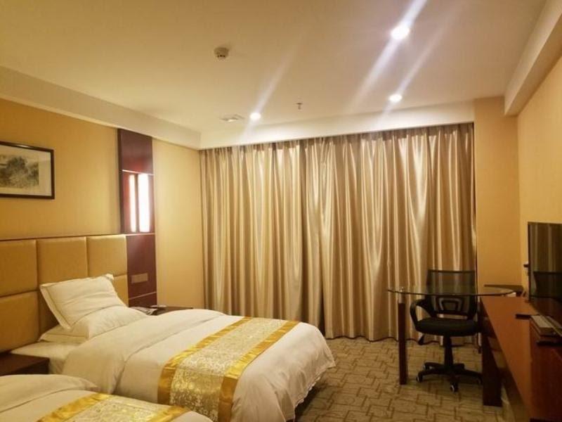 GreenTree Alliance SuZhou TaiCang  South Changchun Road Liuyuan Hotel Discount
