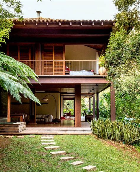 image result  pinterest tropical mountain homes rustic