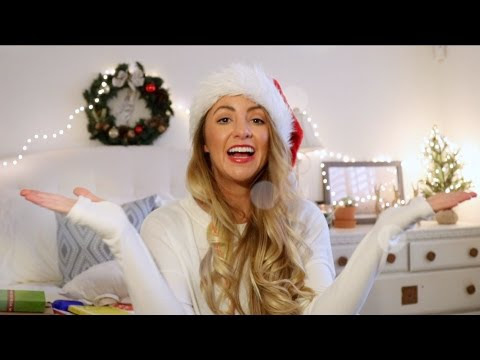 ActionJacquelyn's HUGE HOLIDAY GIVEAWAY!
