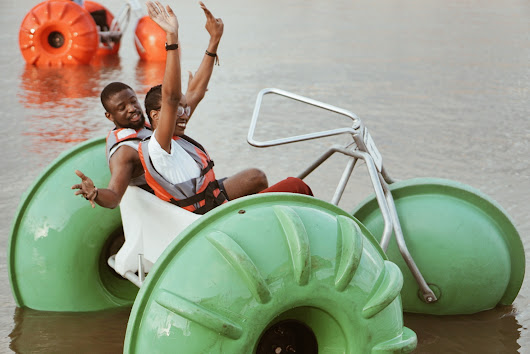 Lagos Living – 5 Fun And Alternative Things To Do In Lagos.