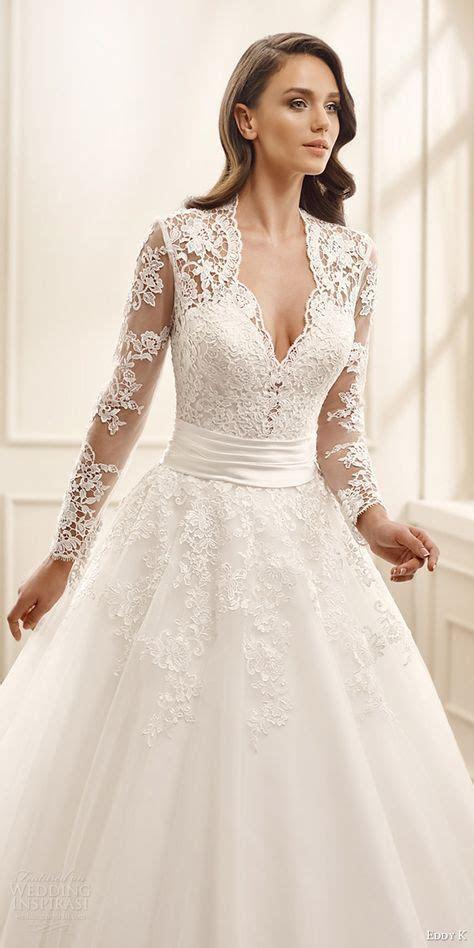 25  best ideas about Romantic Wedding Gowns on Pinterest