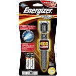 Energizer Epmzh21e Vision Hd Focus High Intensity Led Flashlight, 400 Lumens