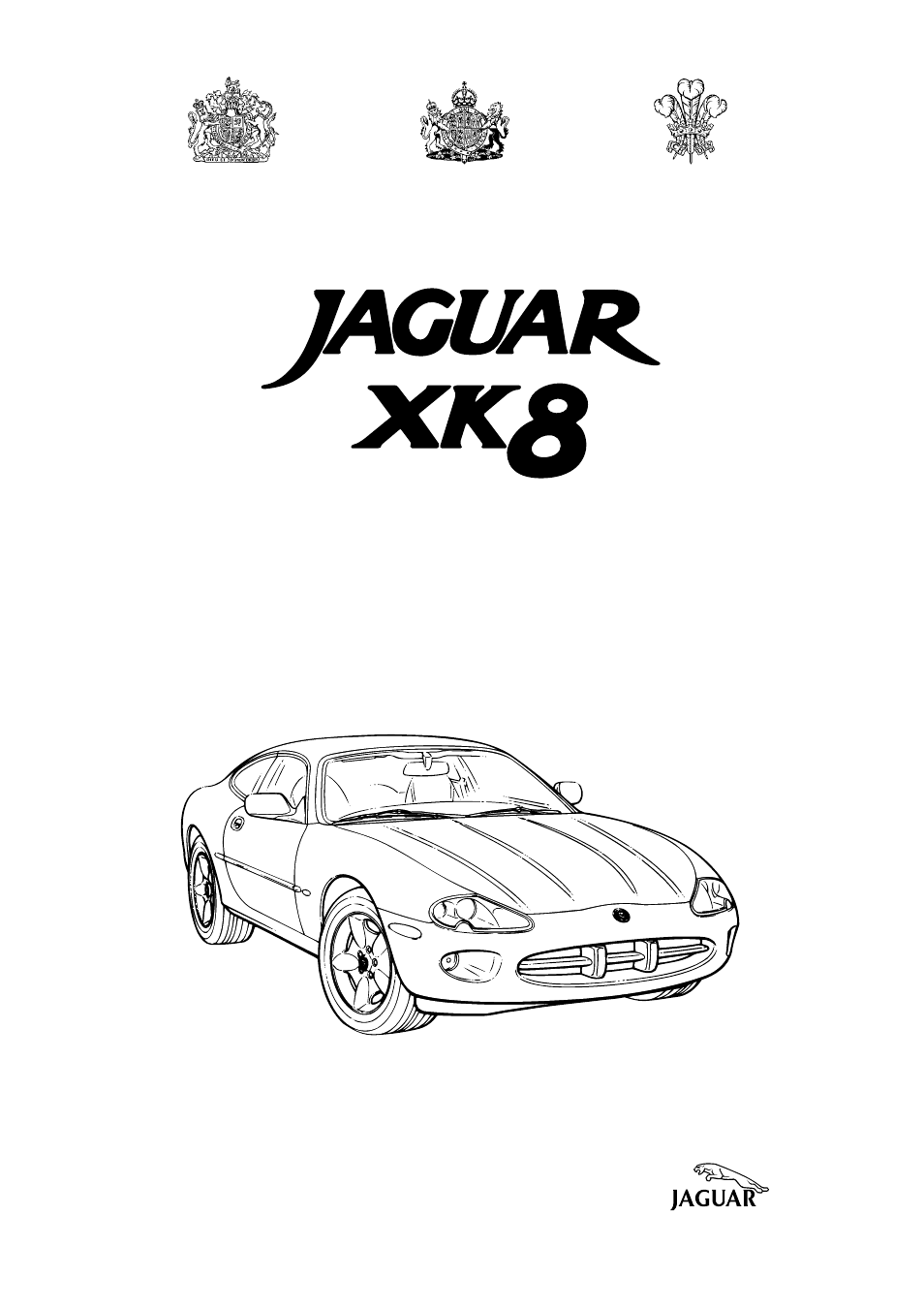 Jaguar Xj8 Fuse Box Location