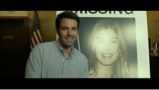 Let's Talk About The Gone Girl Trailer