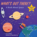 What's Out There?: A Book about Space [Book]
