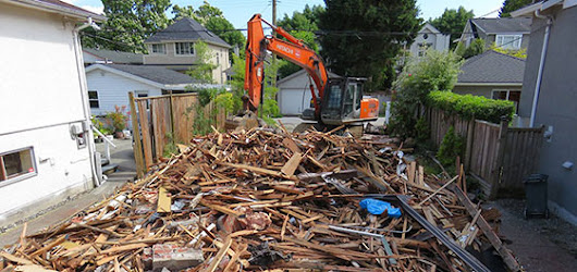 "Vancouver ""teardown index"" predicts which houses are at risk"