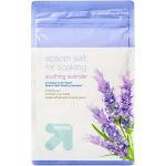 Epsom Soothing Lavender Bath Salt for Soaking - 3lb - Up&Up