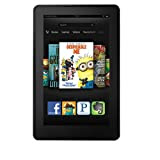 "Kindle Fire 7"", LCD Display, Wi-Fi, 8 GB - Includes Special Offers"